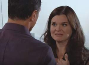 The Bold and the Beautiful Cast, The Bold and the Beautiful Actors, katie spencer photos, heather tom photos