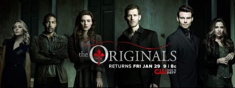 The Originals spoilers, The Originals season 3 spoilers, The Originals