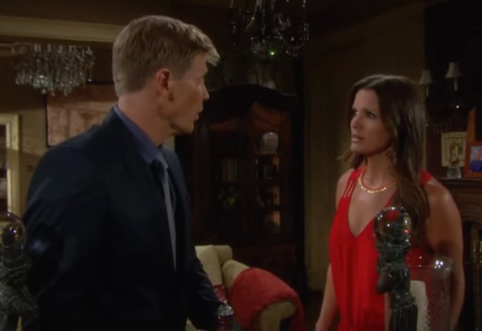 The Young and the Restless Cast, The Young and the Restless Actors, Billy Abbott Photos, Burgess Jenkins Photos, Chelsea Newman Photos, Melissa Claire Egan Photos