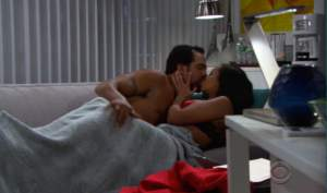 The Young and the Restless Cast, The Young and the Restless Actors, Neil Winters Photos, Kristoff St. John Photos, Hilary Hamilton Photos, Mishael Morgan Photos
