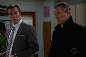 The Young and the Restless Cast, The Young and the Restless Actors, Jack Abbott Photos, Peter Bergman Photos, Victor Newman Photos, Eric Braeden Photos