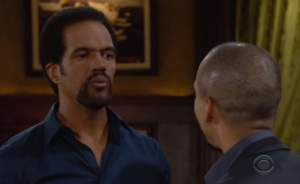 The Young and the Restless Cast, The Young and the Restless Actors, Neil Winters Photos, Kristoff St. John Photos, Devon Hamilton Photos, Bryton James Photos
