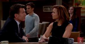 The Young and the Restless Cast, The Young and the Restless Actors, Jack Abbott Photos, Peter Bergman Photos, Phyllis Abbott Photos, Gina Tognoni Photos