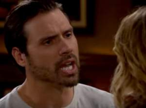 The Young and the Restless Cast, The Young and the Restless Actors, Nick Newman Photos, Joshua Morrow Photos