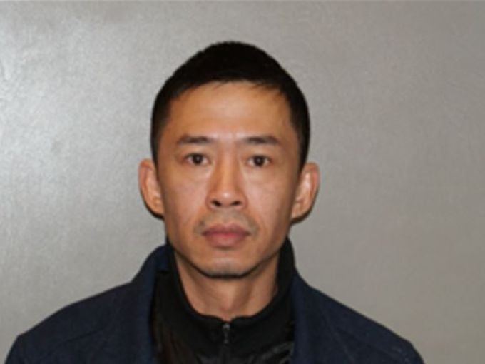 thy anh ho, thy anh ho sex offender georgia, thy anh ho gwinnett hostage situation