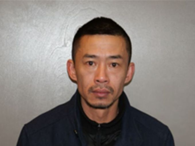 Thy Anh Ho's mugshot from 2014. (Georgia Bureau of Investigation)