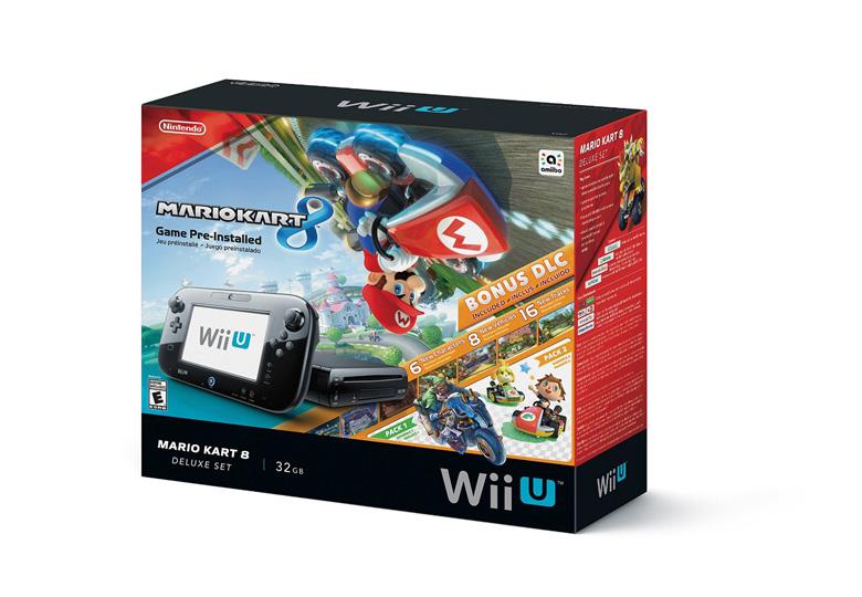 Wii U Bundles