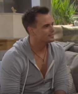 The Bold and the Beautiful Cast, The Bold and the Beautiful Actors, Wyatt Spencer Photos, Darin Brooks Photos