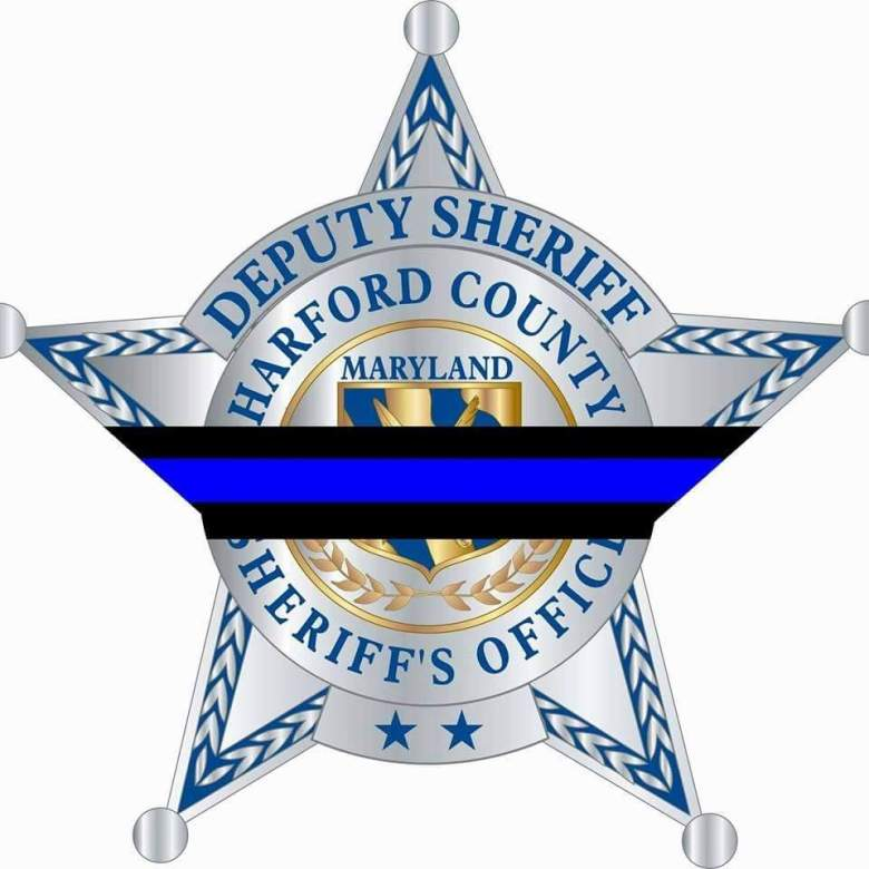 facebook harford deputies