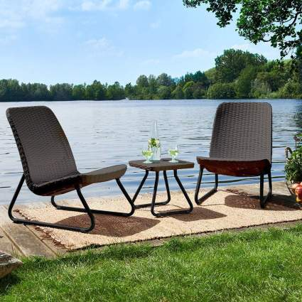 Keter patio set