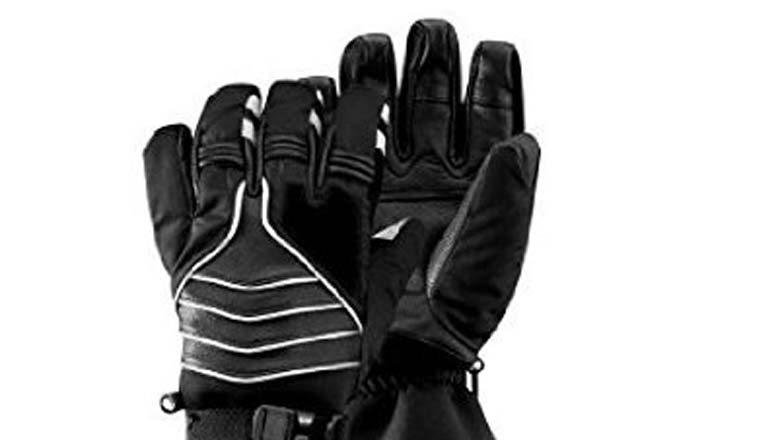 bear tek, bear tech gloves, bear tek gloves, shark tank gloves iphone
