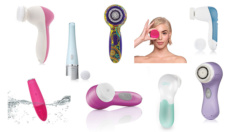 15 Best Facial Cleansing Brushes To Try Now 2020 Heavy Com