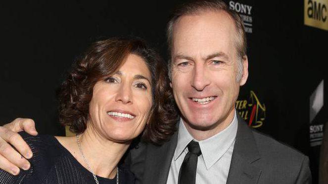 Bob Odenkirk Wife, Bob Odenkirk Kids, Bob Odenkirk Family