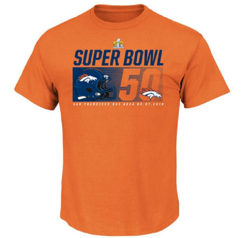 denver broncos super bowl 50 champions gear apparel