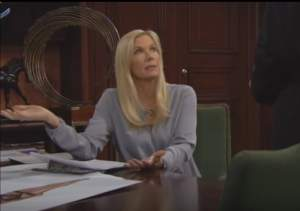 The Bold and the Beautiful cast, The Bold and the Beautiful actors, brooke logan photos