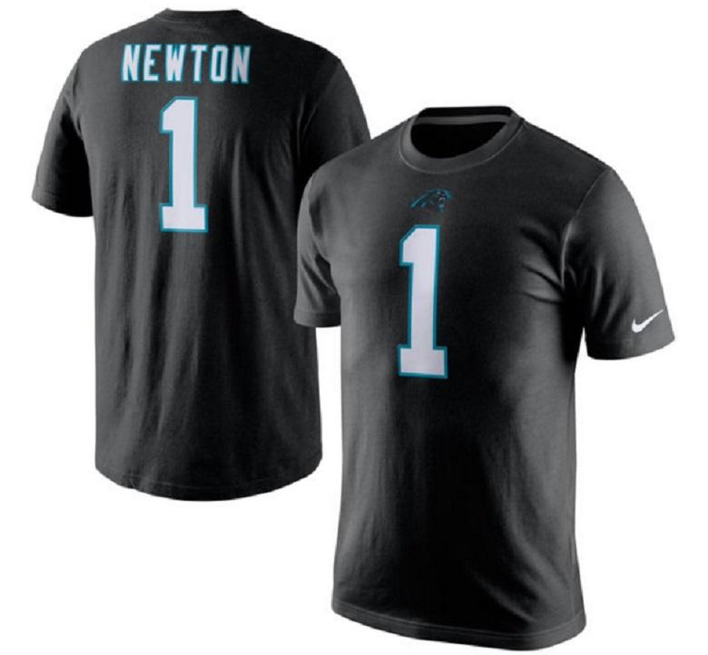 cam newton panthers gear shirts