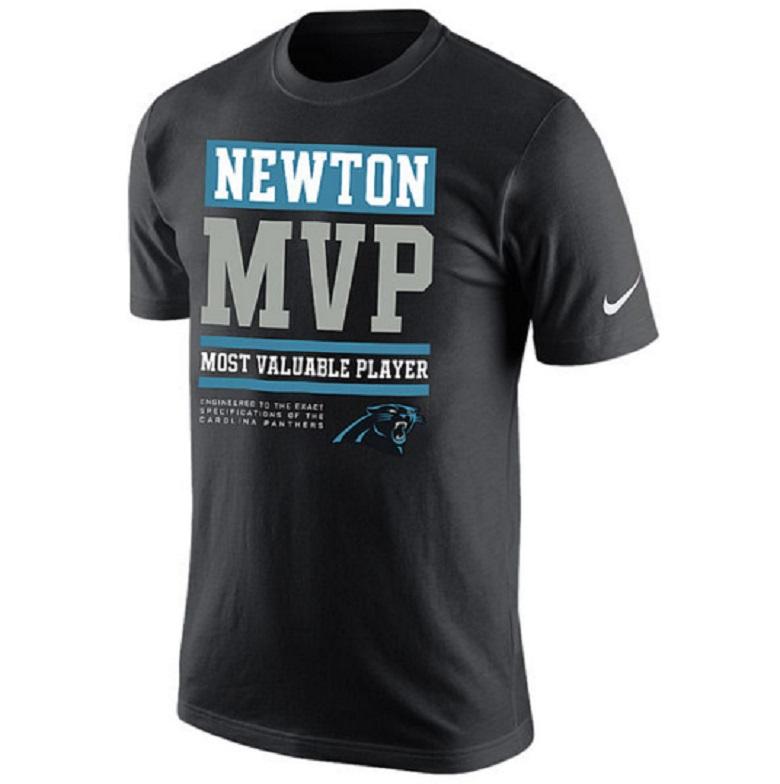 cam newton nfl mvp 2015 panthers gear shirts