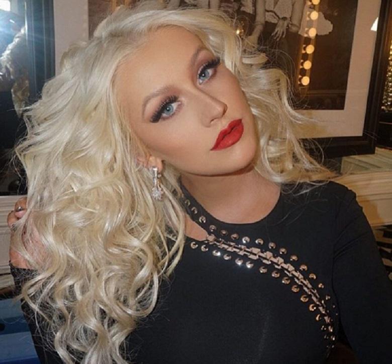 Gwen Stefani The Voice, Is Gwen Stefani On The Voice, Christina Aguilera The Voice, Did Christina Aguilera Replace Gwen Stefani On The Voice
