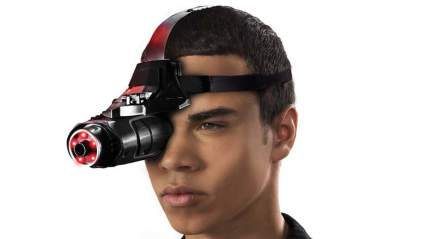 kids night vision goggles