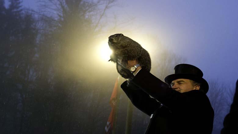 groundhog day history, groundhog day history origins