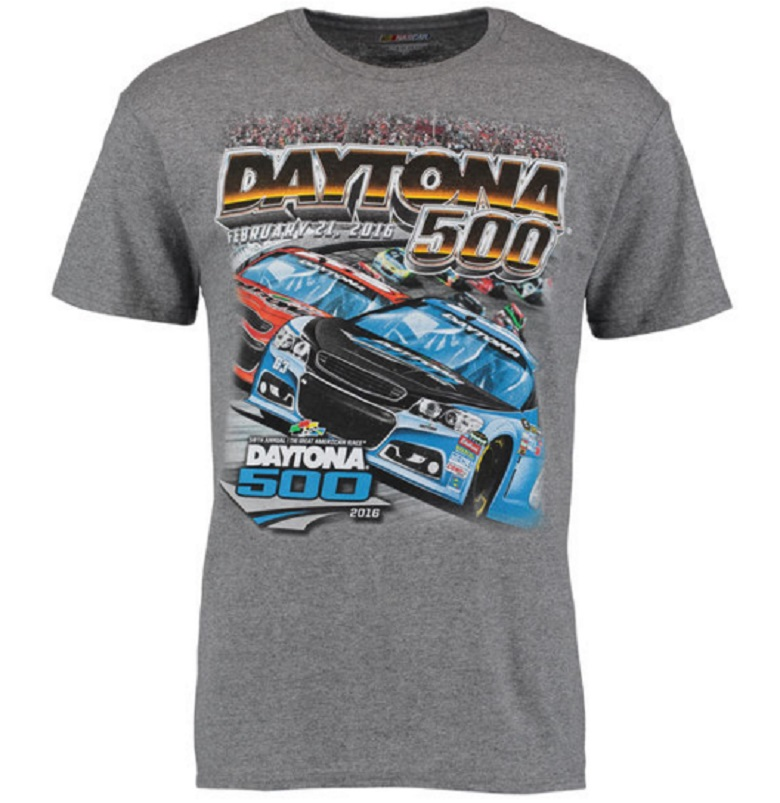 daytona 500 2016 winner gear shirts