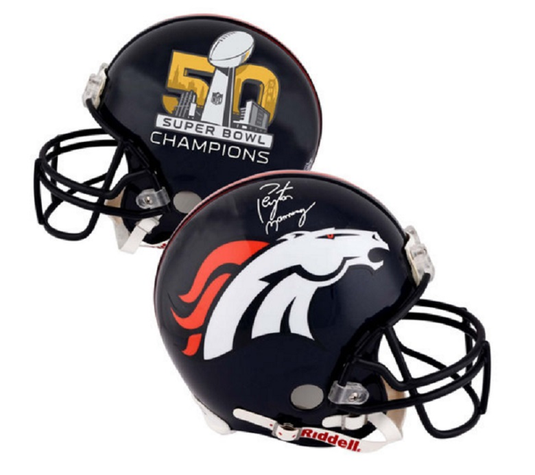 denver broncos super bowl 50 champions gear