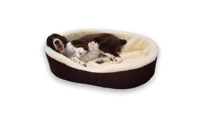 dog king pet bed