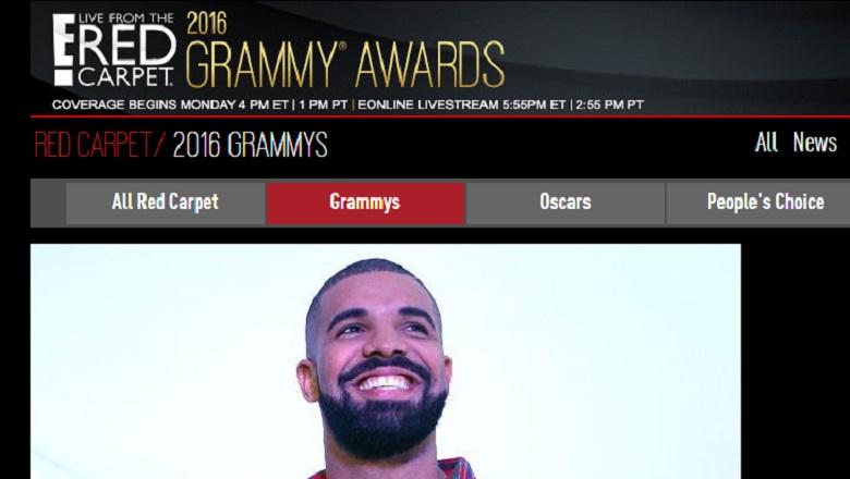 E! Red Carpet Grammys, E! Red Carpet 2016 Grammys, E Red Carpet Grammys 2016, Giuliana Rancic E! Red Carpet, Ryan Seacrest E! Red Carpet, Grammys 2016 Red Carpet, Grammy Awards 2016 Red Carpet