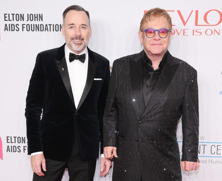 Elton John husband, Elton John Family, Elton John Kids, Elton John Marriage
