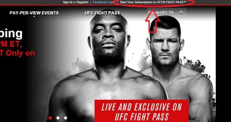 (UFC.TV screenshot)