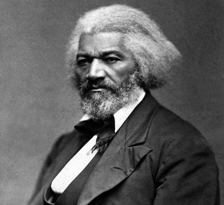Frederick Douglass, Celebrate Frederick Douglass, Frederick Douglass Google Doodle Today, Frederick Augustus Washington Bailey