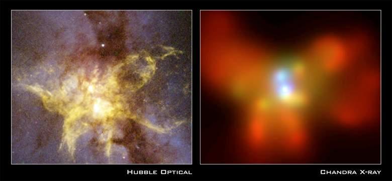 massive black holes
