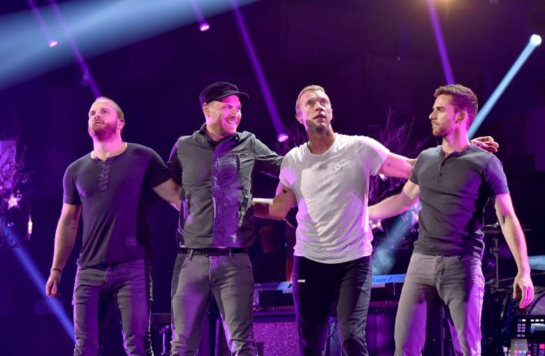 Coldplay, Coldplay Songs, Coldplay Music, What Does Coldplay Sing, Coldplay Genre, Coldplay Band