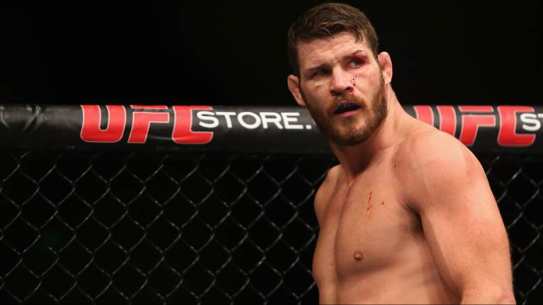 ufc fight pass, fight pass free trial, silva vs bisping