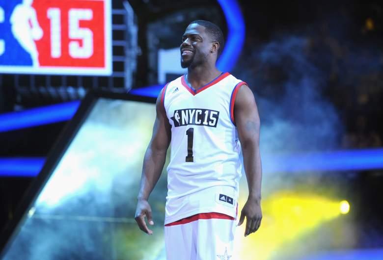 NBA All-Star Celebrity Game, NBA All-Star Celebrity Game live stream