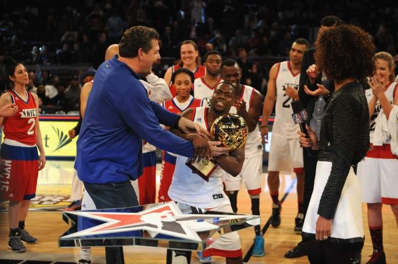 NBA All-Star Celebrity Game Live Stream, NBA All-Star Celebrity Game