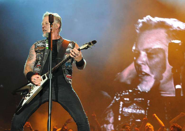 Metallica, super bowl concert, live stream, watch online, how, where, site