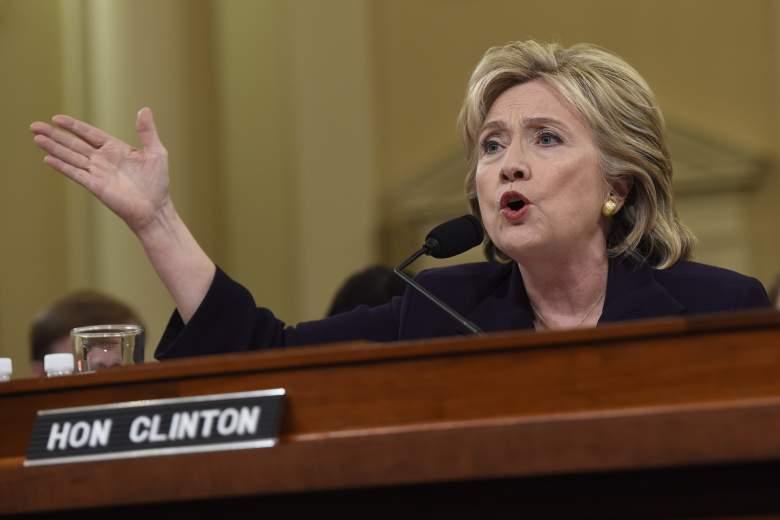 Hillary Clinton email, Hillary Clinton indicted, Hillary Clinton scandal