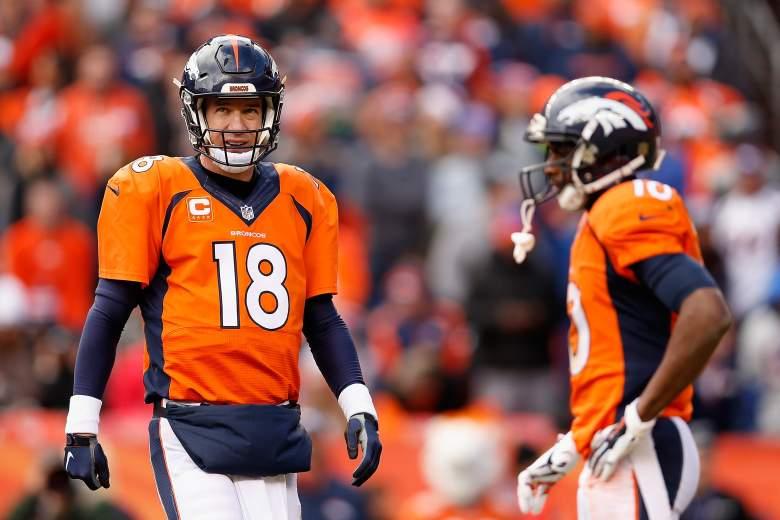 Super Bowl 50 pick, Super Bowl 2016 prediction, odds, pick against the spread, vegas, favored