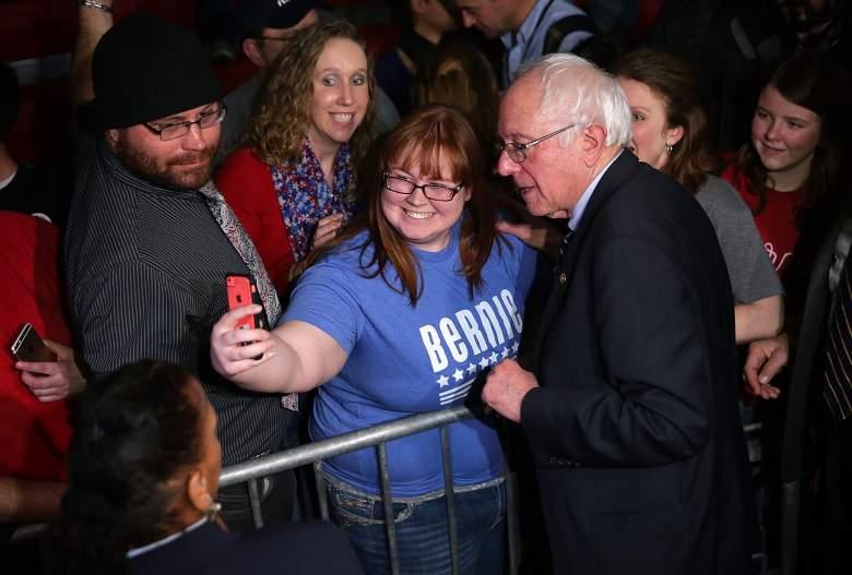 Bernie Sanders polls, Bernie Sanders Iowa caucus, Iowa caucus locations