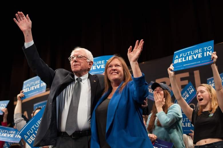 Bernie Sanders polls, Bernie Sanders New Hampshire, Bernie Sanders Nevada