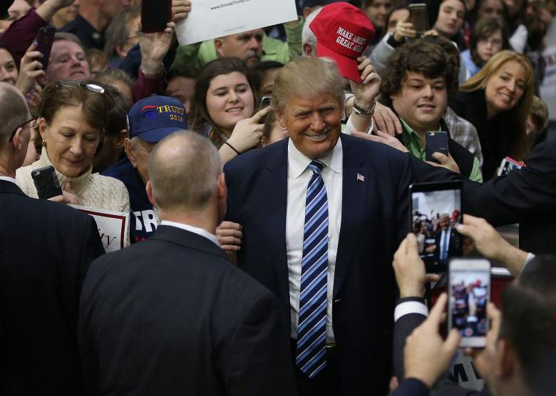 Donald Trump South Carolina polls, Donald Trump South Carolina primary, Trump polls South Carolina, When is the South Carolina primary?