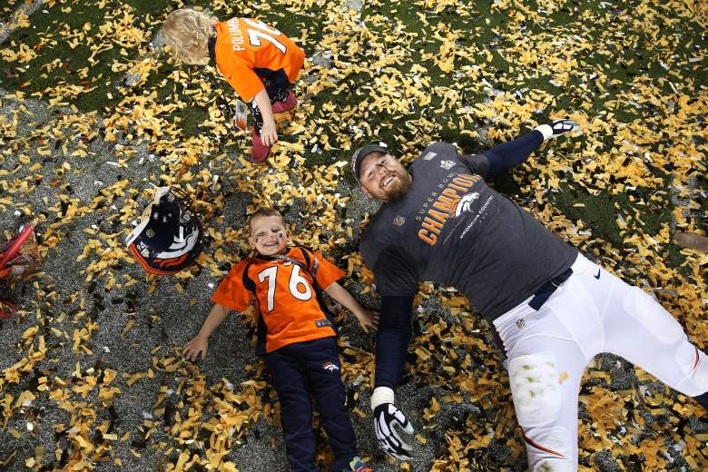 Denver Broncos championship parade, route, time, channel, tv, radio, stream