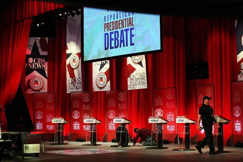 GOp debate poll, GOP debate, who won the GOP debate