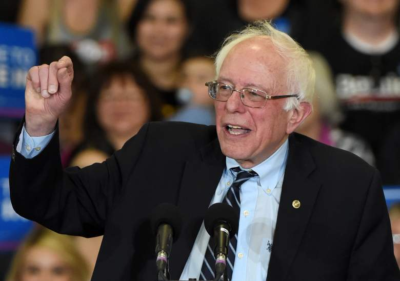 Bernie Sanders polls, Bernie Sanders Nevada, Bernie Sanders New Hampshire