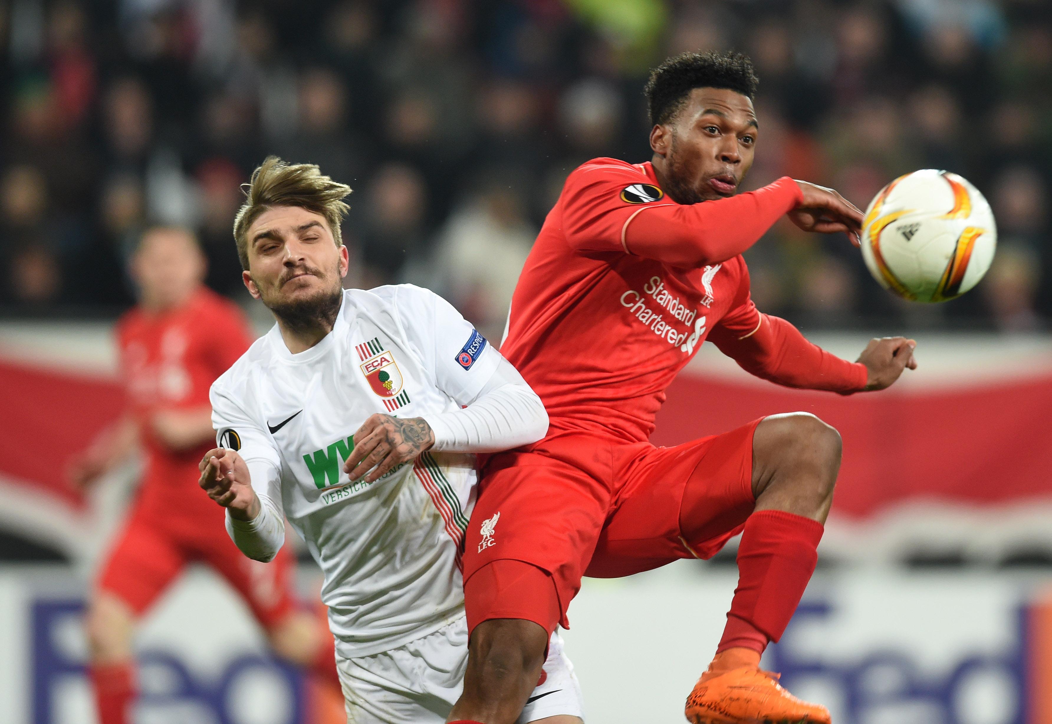 Augsburg Liverpool Live Stream