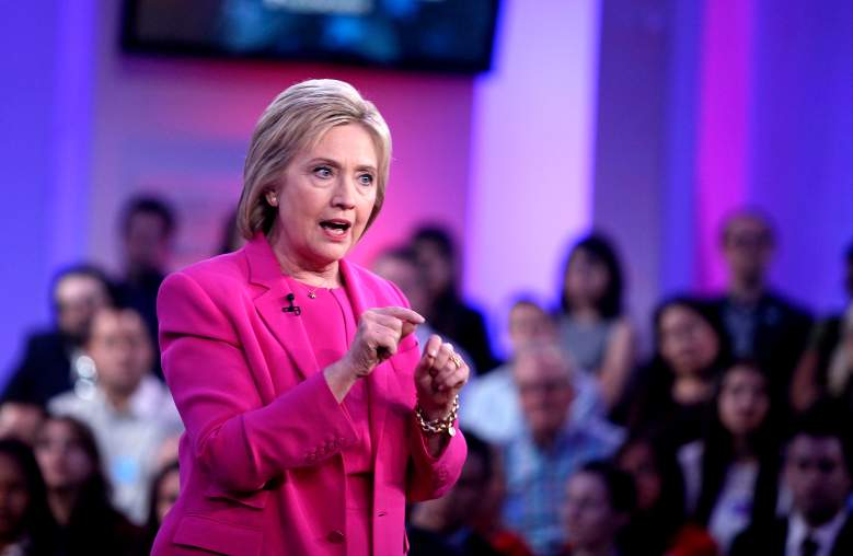 Hillary Clinton, deomocratic south carolina primary, location, where, when