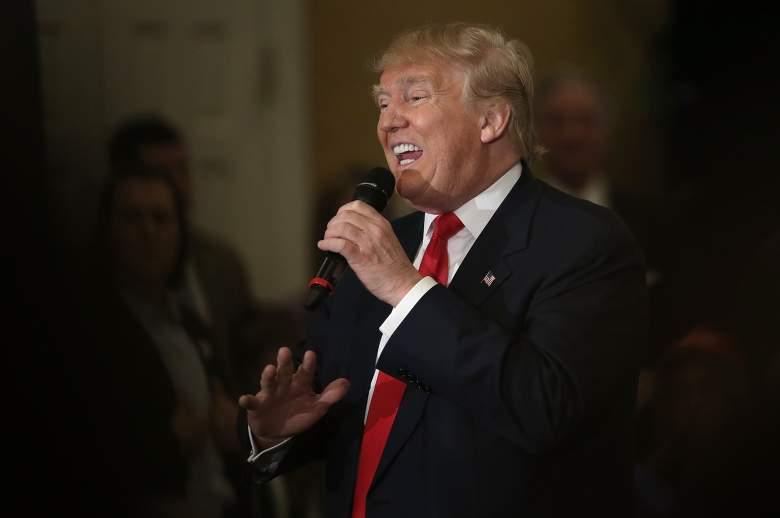 Donald Trump, Nevada GOP caucus, primary, primaries, details