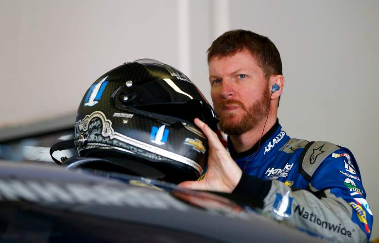 Dale Earnhardt Jr., Daytona 500, wins, number