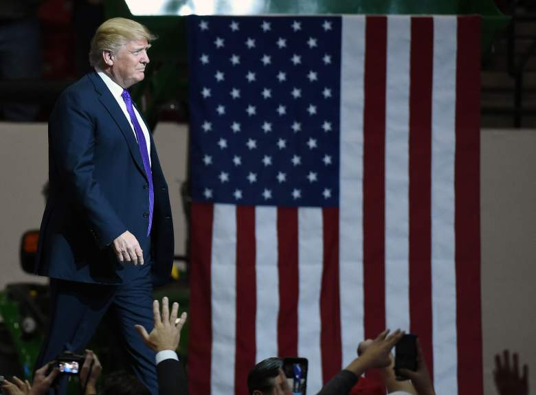 Donald Trump polls, Donald Trump Nevada, Nevada polls
